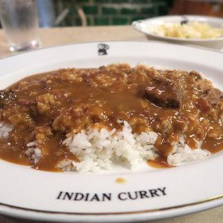 インディアンカレー(インデアンカレー 阪急三番街店 (INDIAN CURRY))