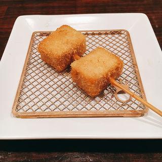特選豆腐(串キング )