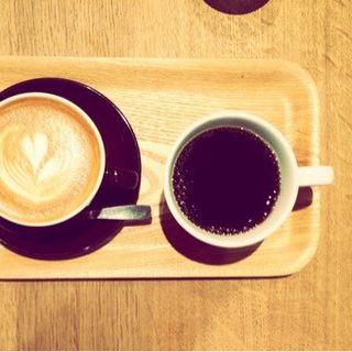 カプチーノ(COFFEE VALLEY (コーヒーバレー))