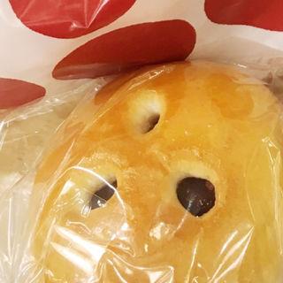 チーズあんぱん(東京あんぱん 豆一豆(まめいちず))