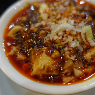麻婆豆腐(小洞天 日本橋店 (ショウドウテン))