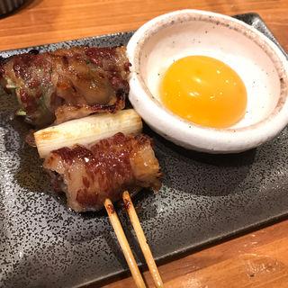 串焼き(博多串焼き 八乃助 )