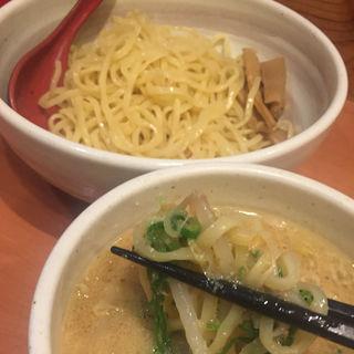 つけ麺(らーめん 北の大地 )