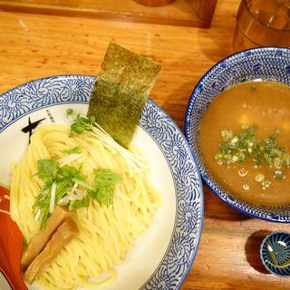 つけ麺(友 (赤坂麺処 友))