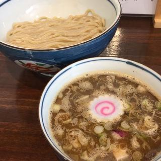 つけめん 並(中華そば 堀川 )