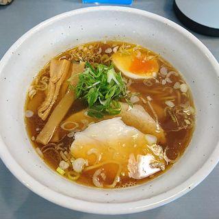 ラーメン・醤油(3104丁目 (サンゼンヒャクヨンチョウメ))