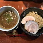 魚介鶏白湯つけ麺 200g