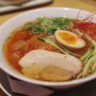盛岡冷麺(丸源ラーメン 姫路今宿店 )