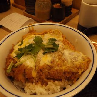 カツ丼(梅)(かつや 川崎戸手店 )