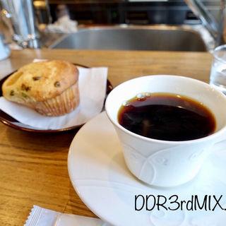 エチオピア(2F coffee (ニエフコーヒー))