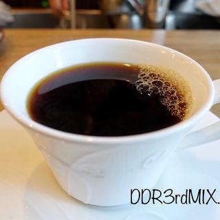 新富ブレンド(2F coffee (ニエフコーヒー))