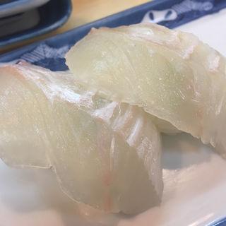 ヒラメ(いなさ寿司 )
