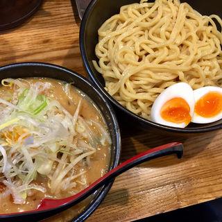 味噌つけ麺 (麺処 花田 上野店 )