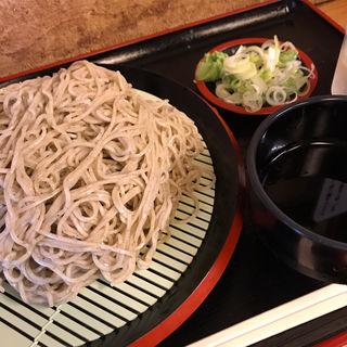 地粉蕎麦 並盛(京橋 恵み屋 (きょうばしめぐみや))