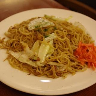 焼そば(ナニワヤ・カフェ (Naniwaya cafe))