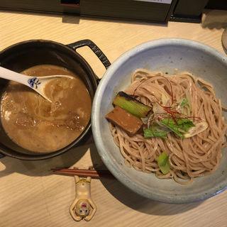 つけ麺 1.5玉 定番麺(麺や高倉二条 (めんや たかくらにじょう))