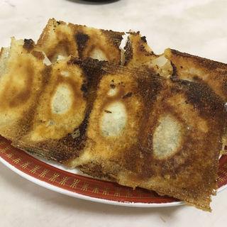 焼き餃子(餃子の李)