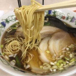 チャーシューメン(餃子の李 (ギョウザノリー))