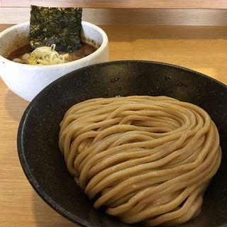 つけ麺(麺屋 たけ井)