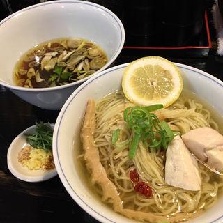 元祖昆布水のつけ麺(ロックンビリーS1 )