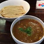 カレーつけ麺(桐麺 )