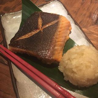 鮭塩麹焼き(きばらし 三軒茶屋本店 )
