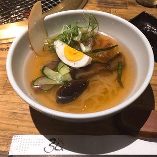 冷麺(京の焼肉処 弘 先斗町店 (ヒロ))