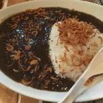 牛煮込みブラックマッサマンカレー(ジムジュム (JIMJUM))