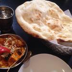 ミックスベジタブルカレー(チャミヤラキッチン (Chamiyala Kitchen))
