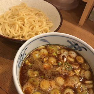 カレーつけ麺(江戸前つけ麺 サスケ )