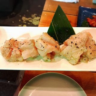 上ミノ(焼肉・ホルモン 恵比寿 英司)