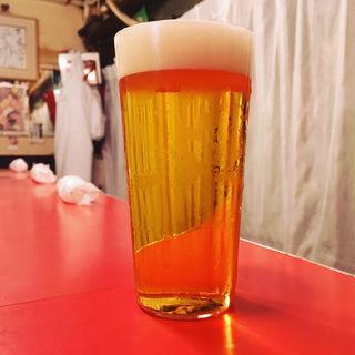 ビール(正直ビヤホール )