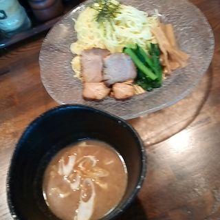 冷しざるつけ麺(ら・めん風 (らめんふう))