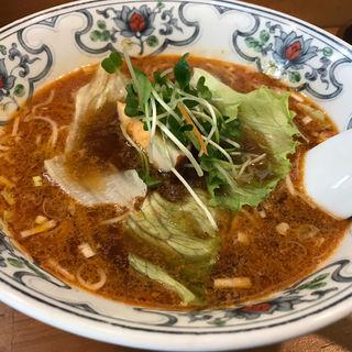 担々麺(潤 (ジュン))