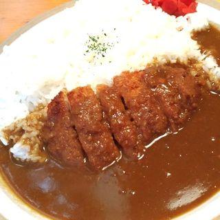 カレーランチ(金シャチ珈琲店 )