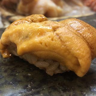赤雲丹(鮨 一條 )