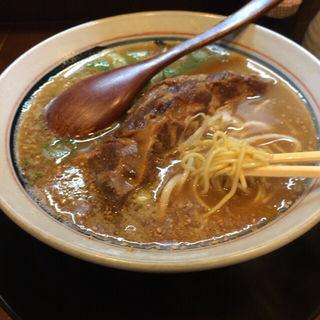 トロこつラーメン(らー麺大勝 )