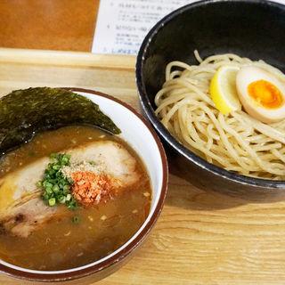 たつ介特製つけ麺(つけ麺 たつ介 那珂川本店)