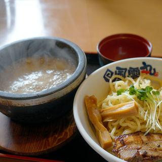 石焼濃厚つけ麺(濃厚つけ麺 風雲丸 鶴田店 )