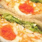 Special Egg(ダイズデリアンドサンドイッチ 六角店 (Dai's Deli&Sandwiches))