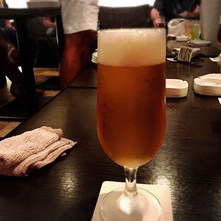 生ビール(イーターブル)