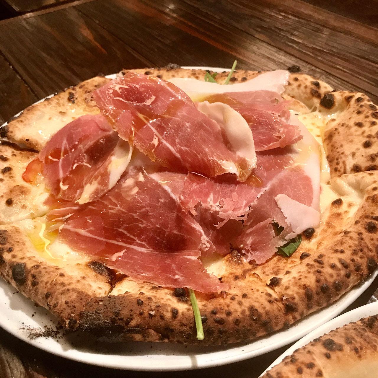 秋葉原でオススメなデリバリーできるピザ