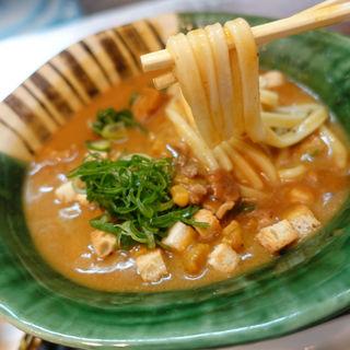 ひやひやカレーうどん(瀬戸内製麺710 )