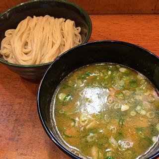 鶏白湯のつけ麺200g(Clutch Hitter (クラッチ ヒッター))