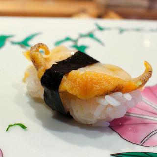 バイ貝(寿司栄 華やぎ )