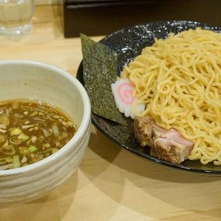 つけ麺(中華そばつけ麺 永福)