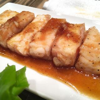 ミノサンド(焼肉ジャンボ 本郷店 )
