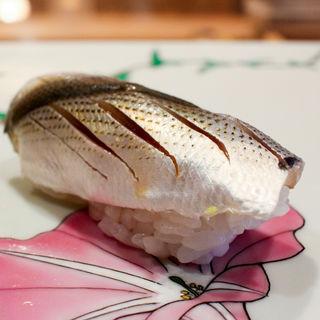 コハダ(寿司栄 華やぎ )