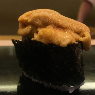 塩水紫雲丹(ます田 )