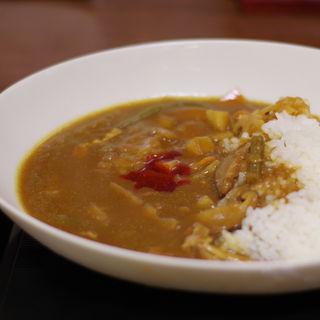 名古屋まつおかカレー(お惣菜のまつおか 山陽姫路店 )